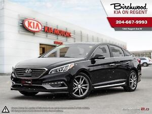 2015 Hyundai Sonata GL *MONTH END MARKDOWN PRICING ON NOW!*