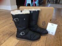 Girls Kensington Ugg boots