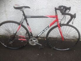 Spirit Reflex. Men's Road Bike. Fully serviced, fully safe and ready to go.