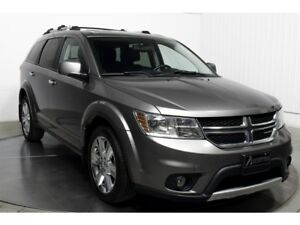 2012 Dodge Journey RT AWD CUIR MAGS TOIT  BLUETOOTH