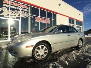 2004 Lexus ES 330 NAVI*BIJOUX !*8 PNEUS*MAG