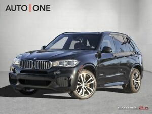 2015 BMW X5 xDrive50i l M SPORT l NIGHT VISION