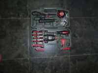 TOOLS HOUSEHOLD