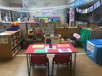 Little Saints Pre-school Nursery OFSTED registered - Affordable & 15 hr, 30 hr funding available