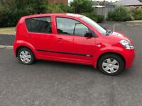 FULL YEAR MOT++SIRION 1.0 S++£30 ROADTAX