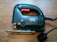 Black & Decker KS 630 Jigsaw