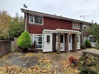 1 Bed ground floor, end of terrace maisonette in Dibden. to let to rent