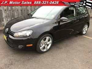 2012 Volkswagen Golf Trendline, Automatic Sunroof, Heated Seats