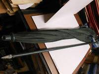 "45"" BROLLY AS UNUSED"