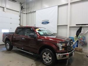 2015 Ford F-150 XTR, FINANCE AS LOW AS 1.9%