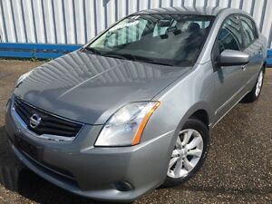 2011 Nissan Sentra 2.0 S *HEATED SEATS*