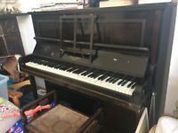 Free Piano - Dale Forty - Free to collect from first floor of building NW8