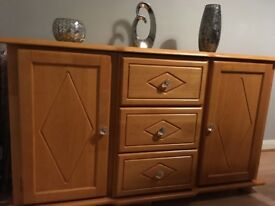 Sideboard for sale £50 ono