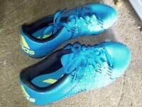 Addidas 15.4 football boots