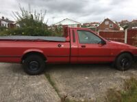 Ford P100 pickup 1991 only 51,000 miles!!