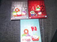 south park boxsets