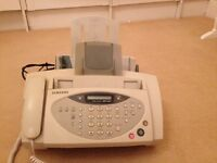 Samsung SF-3100T inkjet phone and fax machine