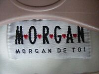 Morgan blouse/jacket size3