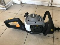 Titan petrol hedge trimmer TTL688HDC
