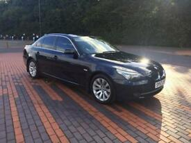 For Sale BMW-530D//Low Mileage 94000//2 Owners//Full Service History BMW//