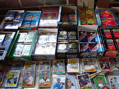 FREE TOPPS CARD FROM THE 60s  WITH PURCHASE OF UNOPENED  BASEBALL CARD PACKS
