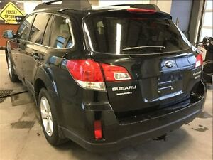 2013 Subaru Outback 3.6R Touring/Sunroof West Island Greater Montréal image 5