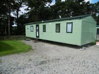NEW Willerby Lymington, 35x12- 2 bed ensuite, D/G C/H. 2018/19, FEES INCLUDED