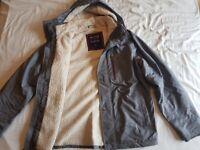 Hollister - All Weather Jacket - Adult Medium - Grey