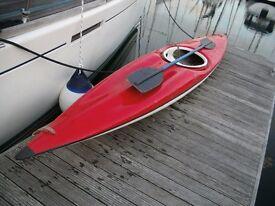 Cheap Canoe for sale