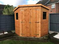 Sheds for sale made to order