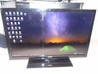"""TV Toshiba 40"""" 102cm Full HD 1920x1080"""