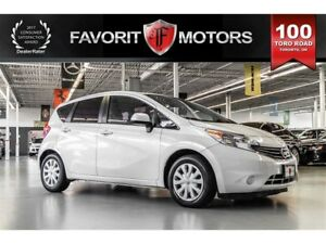 2014 Nissan Versa Note 1.6 S, Cloth, Power Options, USB Input