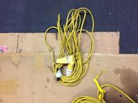 110v extension cables