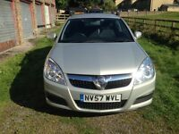 Vauxhall Vectra CDTI 1.9 16V Exclusive . Excellent condition for age. .