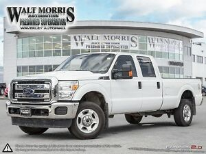 2014 Ford F-350 XLT SUPER DUTY - BLUETOOTH