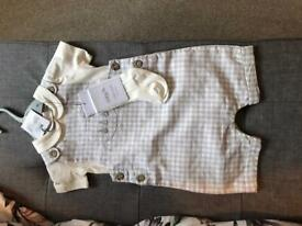 3-6months baby clothes