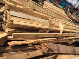 20ft 4x2 Wood Lengths