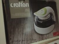 Multi fryer brand new in box