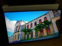 "Panasonic TX55CX680B 55"" 4K Ultra HD Smart Freeview HD LED"