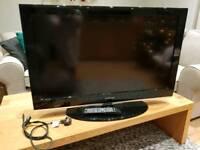 """Samsung 40"""" TV LE40A557P2FXXU"""