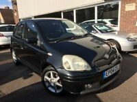 Toyota Yaris 1.5 VVT-i T Sport - 12 Months MOT, 1 Previous Owner
