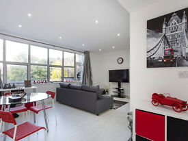 Modern One Bedroom Apartment in Kensington