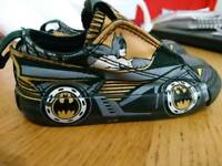 Converse kids Batman