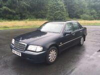 Mercedes C200 11 Months MOT