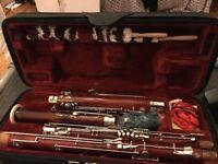 Schreiber s16 bassoon