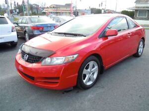 2011 Honda Civic SE, 137 000KM