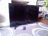 50-Inch HD TV - Hisense