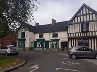 Office Space to rent £230pw, B38, Unfurnished
