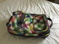 Ripcurl Wheeled Travel Bag