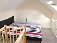 Beautiful and comfortable room to rent bills/wifi inclusive in Nothumberland Park Station N17 area